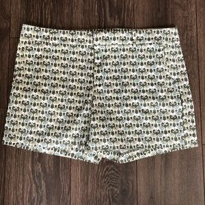 Banana Republic Shorts - Elephant Print Shorts!